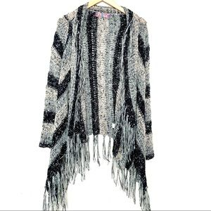 SELFIE COUTURE by TRENDOLOGY Cardigan